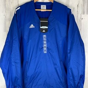 Men's Adidas Climalite Training Pullover